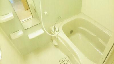【浴室】キャンディハウスD