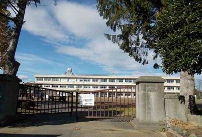 登米市立米岡小学校まで550m