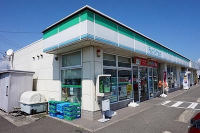 ファミリーマート矢本赤井店まで500m