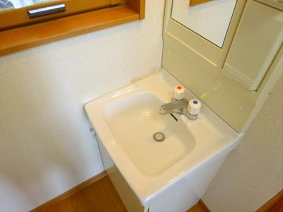 【洗面所】ポプラハウス