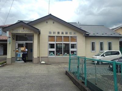 陸前豊里郵便局まで280m
