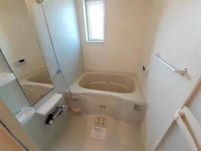 【浴室】フィールドハウスA