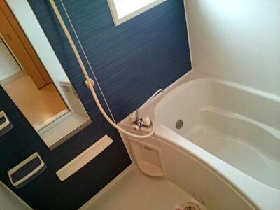 【浴室】スカイハイツ21
