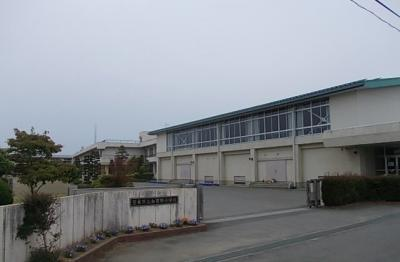 登米市立加賀野小学校まで400m