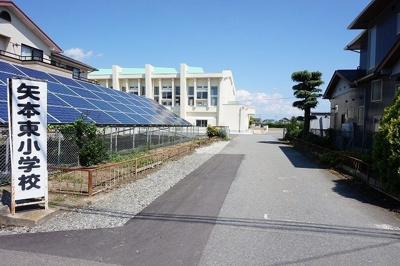 東松島市立矢本東小学校まで450m