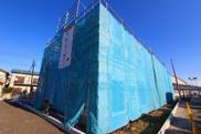 三郷市 高州3丁目 新築戸建 全7棟の画像