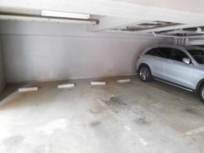【駐車場】エクセルシオール荻窪