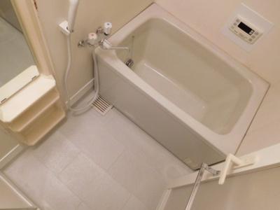【浴室】エクセルシオール荻窪