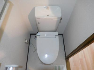 【トイレ】エクセルシオール荻窪