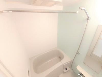 【浴室】イーストオーブⅡ
