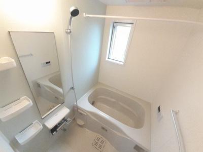 【浴室】グランシェールB