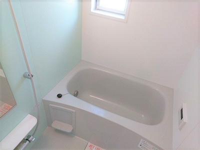 【浴室】セイバリーイーグルTWO
