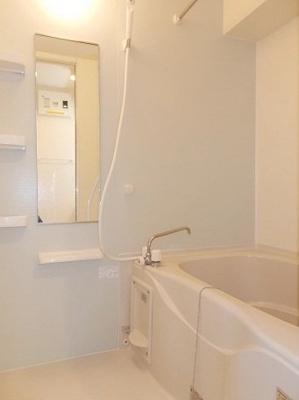 【浴室】ボニータ・C