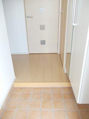 【玄関】ボニータ・C