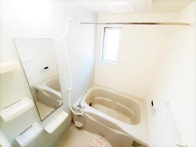 【浴室】イーストオーブ