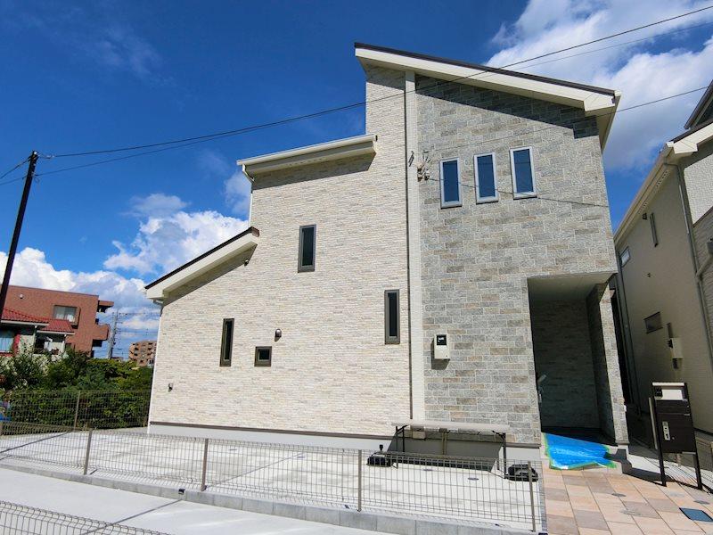 八王子市松木新築戸建 NO.5の画像
