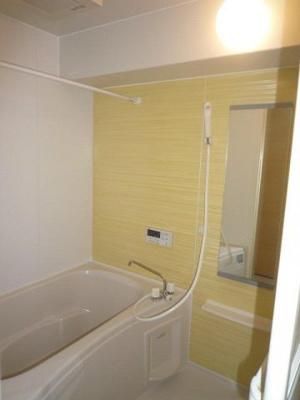 【浴室】ボニータ・A