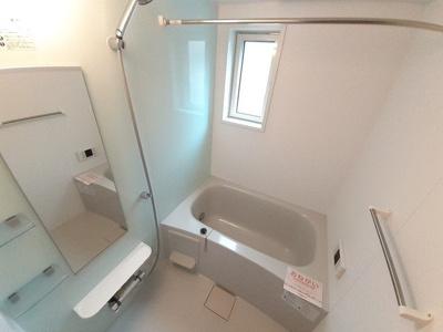 【浴室】ボニータ・B