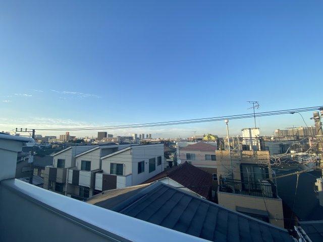 【展望】川崎区大島2丁目・中古戸建・平成20年築・リフォーム実施済