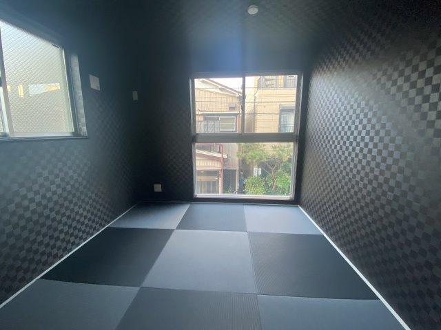 【和室】川崎区大島2丁目・中古戸建・平成20年築・リフォーム実施済