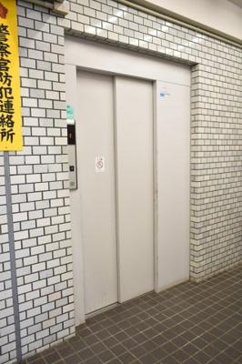 【その他共用部分】ライオンズマンションワイドリバー井土ヶ谷