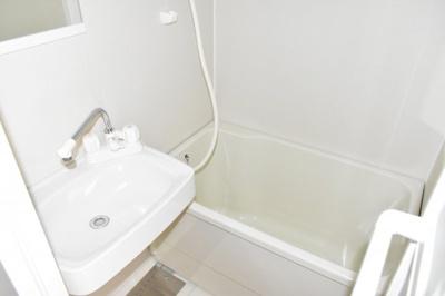 【浴室】ライオンズマンションワイドリバー井土ヶ谷