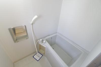 【浴室】ローレルⅡA