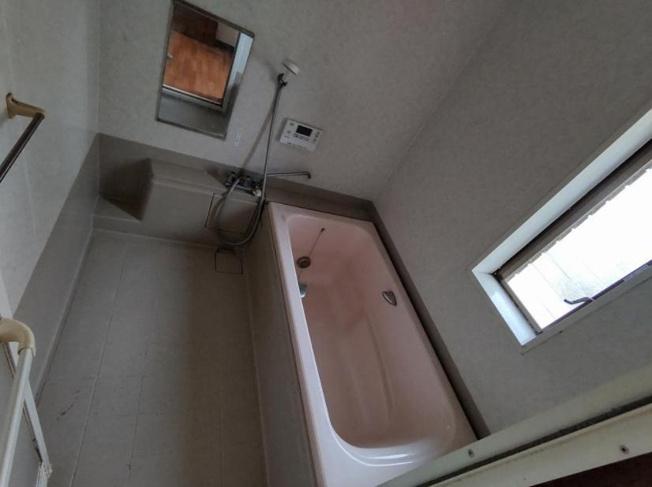 【浴室】稲敷市蒲ケ山 中古戸建