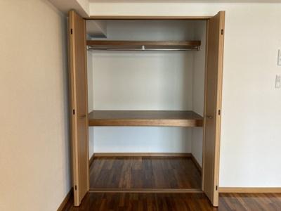 角部屋の為、明るいお部屋です。