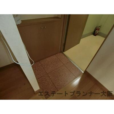 【玄関】チアーズビル