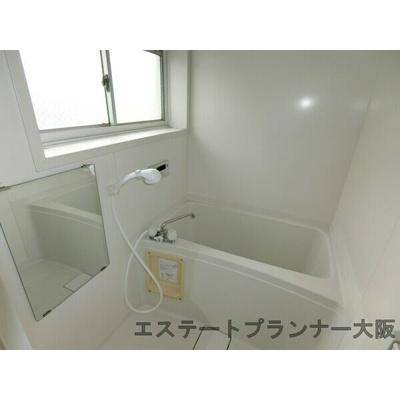 【浴室】チアーズビル