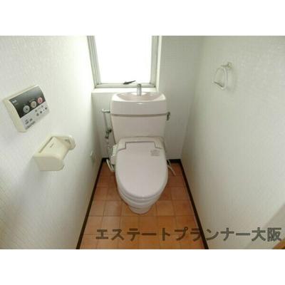 【トイレ】チアーズビル