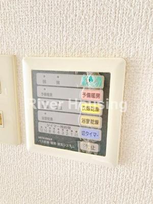【設備】ウィンドフォート新桜台