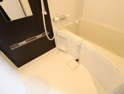 【浴室】エゾンス西線9条