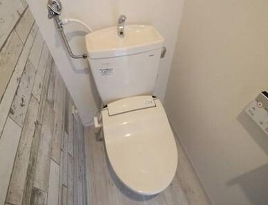 【トイレ】エゾンス西線9条