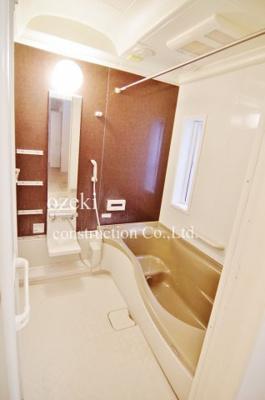 【浴室】大泊戸建