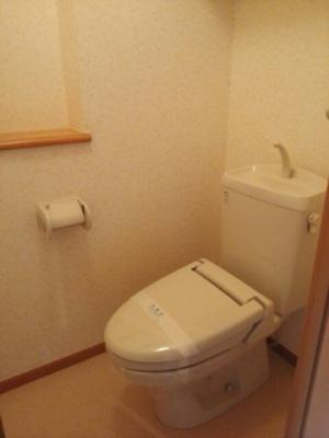 【トイレ】コロレカーサA