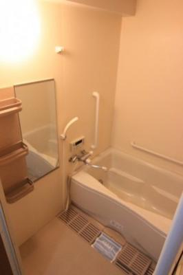 【浴室】サンモール21