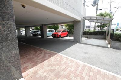 【駐車場】サンモール21