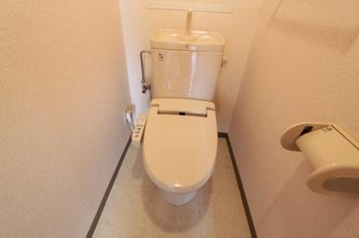 【トイレ】サンモール21