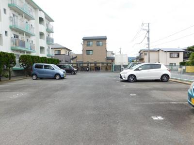 【駐車場】サンコーポ小林