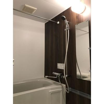 【浴室】VEINTI ASTRO
