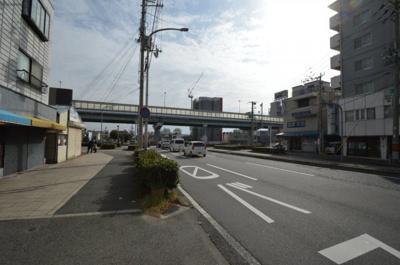 【周辺】大橋ビル 東棟・西棟