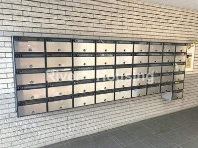 【設備】日神パレステージ南長崎
