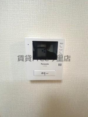 【セキュリティ】グレース青木 仲介手数料無料