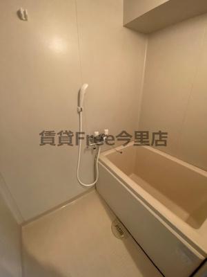 【浴室】グレース青木 仲介手数料無料