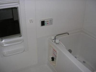 【浴室】ブロッサムB