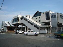藤代駅(JR 常磐線)まで948m