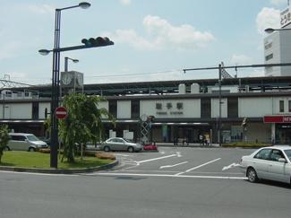取手駅(JR 常磐線)まで1,600m