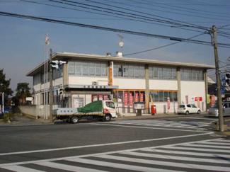 水海道郵便局まで1,011m